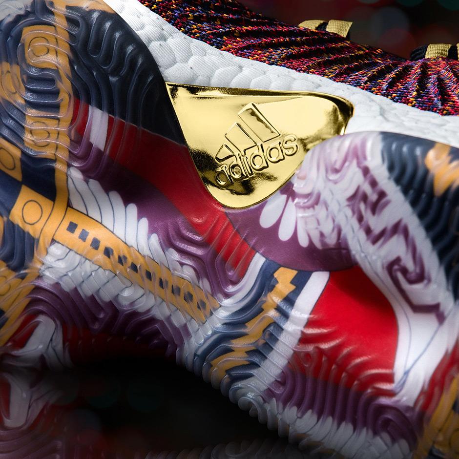 Adidas Loca Primeknit Explosiva 2017 Vegas 81jsm3