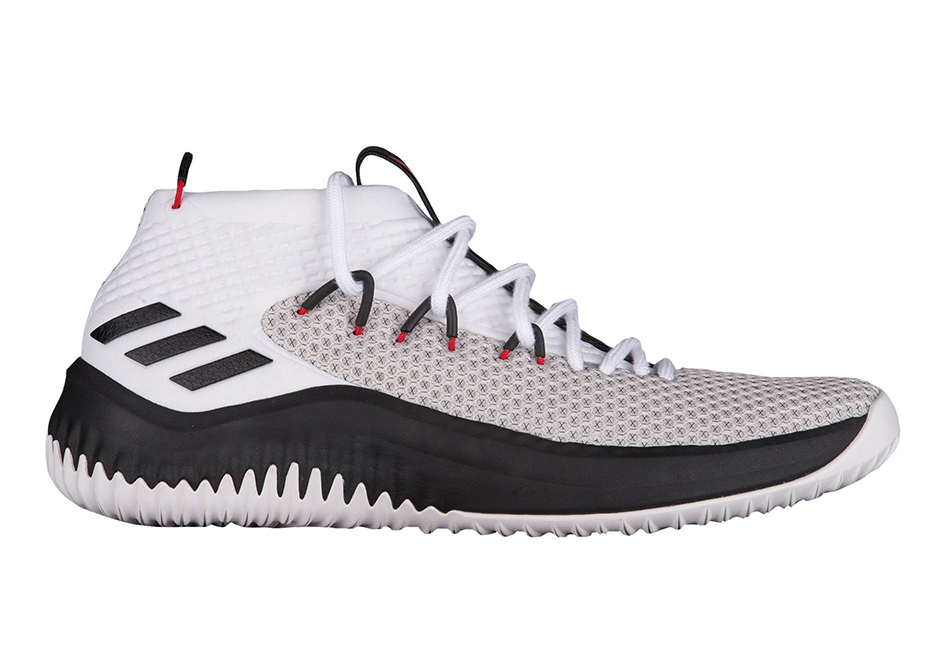 b9f0b3afd73c80 Introducing the adidas Dame 4. We got to sit down with Damian Lillard for a  brief talk about his summer workout routine and what to expect from his  next ...