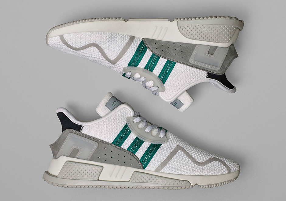 the latest a9346 43efe adidas EQT Cushion ADV Release Date August 12th, 2017 160. Style Code  CP9458 (Green) Style Code CP9459 (Blue) Style Code CP9460 (Red)