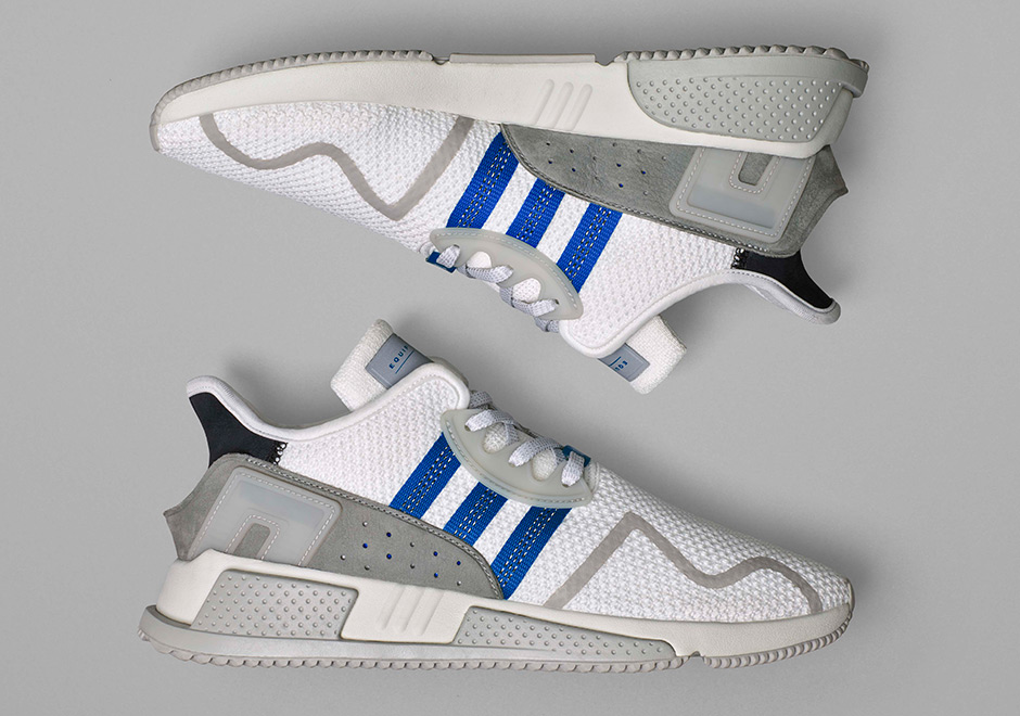 best cheap 1c00d 2d80c adidas EQT Cushion ADV - First Look   SneakerNews.com