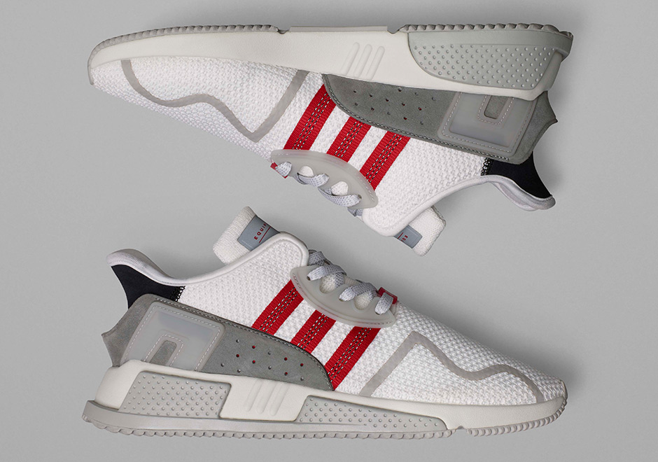 reputable site ae354 6cb0b ... Official Images adidas EQT Cushion ADV Release Date August 12th, 2017  160. Style Code Size ...