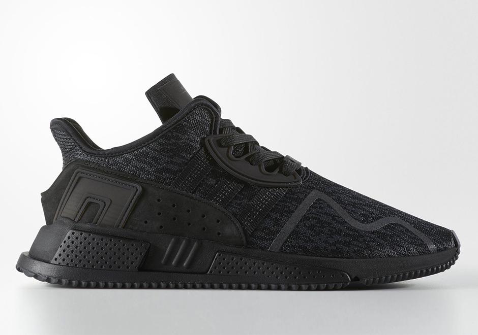 new concept dc8dc b4e4e adidas EQT Cushion ADV Release Info | SneakerNews.com