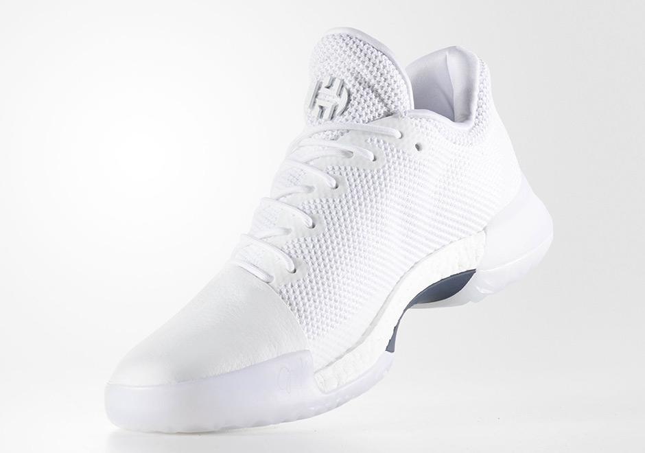 ec1533cfa52 ... On Sale 10%off Adidas James Harden Vol 1 Ls Pk Basketball Shoes Mens  10.5 ...