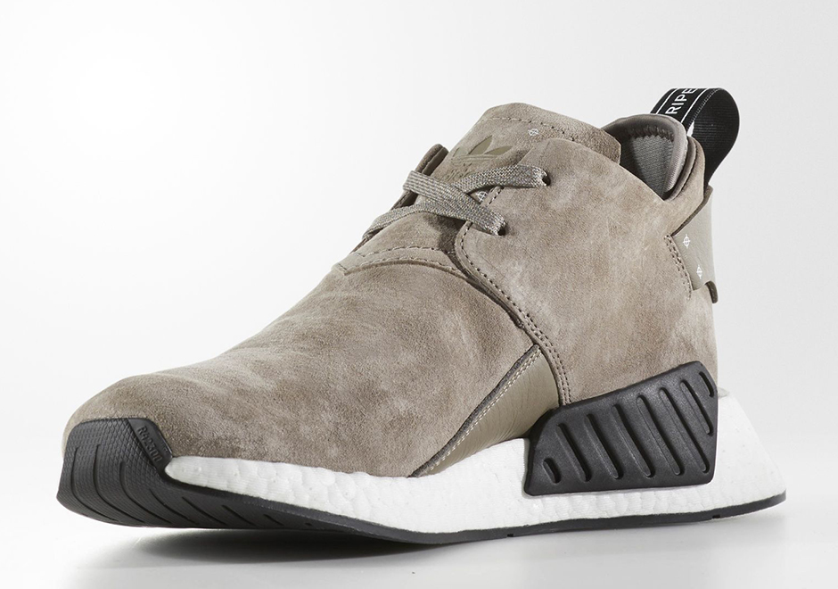 01453456e adidas NMD CS2 Suede BY3011 BY9913