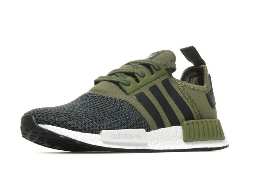 c9449654fe233 adidas NMD R1 AVAILABLE ON JD Sports