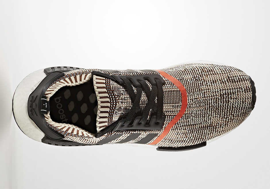 Adidas Nmd-r1 Pk Rødt Eple ราคา w15bVwHnb