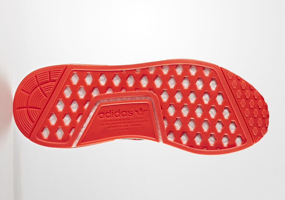 Manzana Roja Adidas Nmd R1 Pk 2,0
