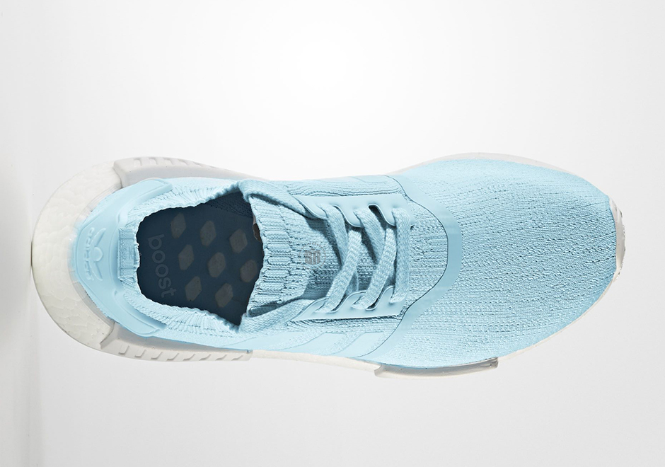 "039a5db52eaa9 ... women adidas NMD R1 Primeknit ""France"" Release Date August 18th"