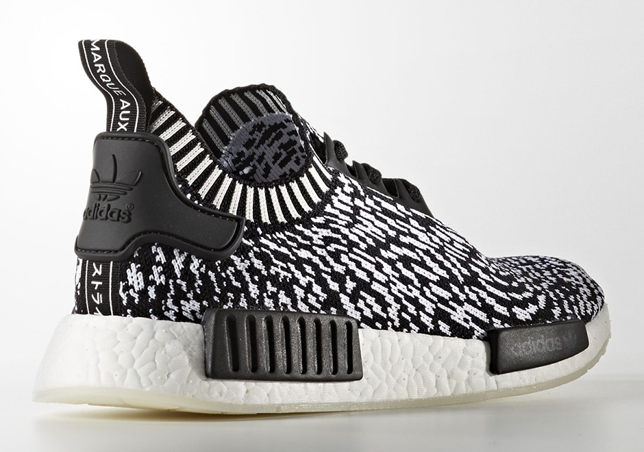 "The adidas NMD gets more than three stripes with this upcoming ""Zebra"" pack  featuring two wild options. Perhaps inspired by the popularity of the ""Zebra""  ..."