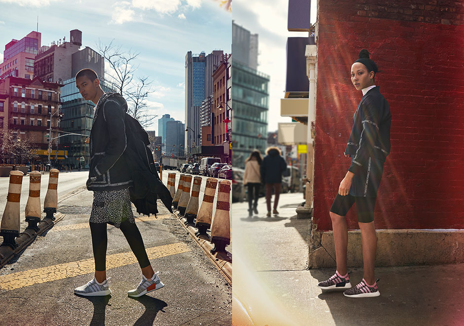 adidas nmd lookbook