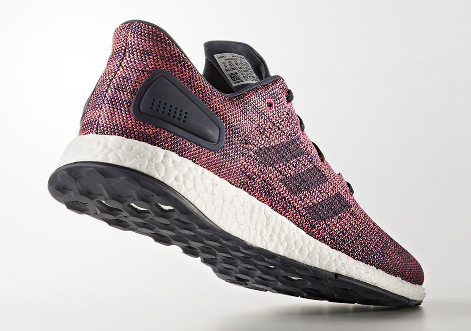 "on sale e9d92 c8b74 The adidas Pure Boost DPR is back this summer with an all-new look in  ""Noble Ink"". The shoe that perfectly straddles being a performance runner  and stylish ..."