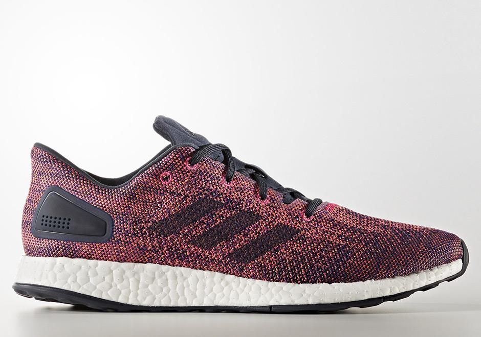 Adidas Pureboost Dpr Ltd Rosa GAWyiclkT