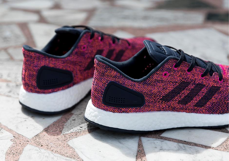 Adidas Pureboost Dpr Ltd Rosa NIOfYqfv