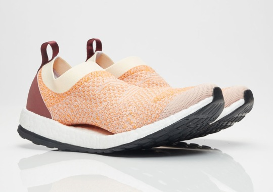 Stella McCartney And adidas Release New PureBOOST X And Ultra Boost X Colors