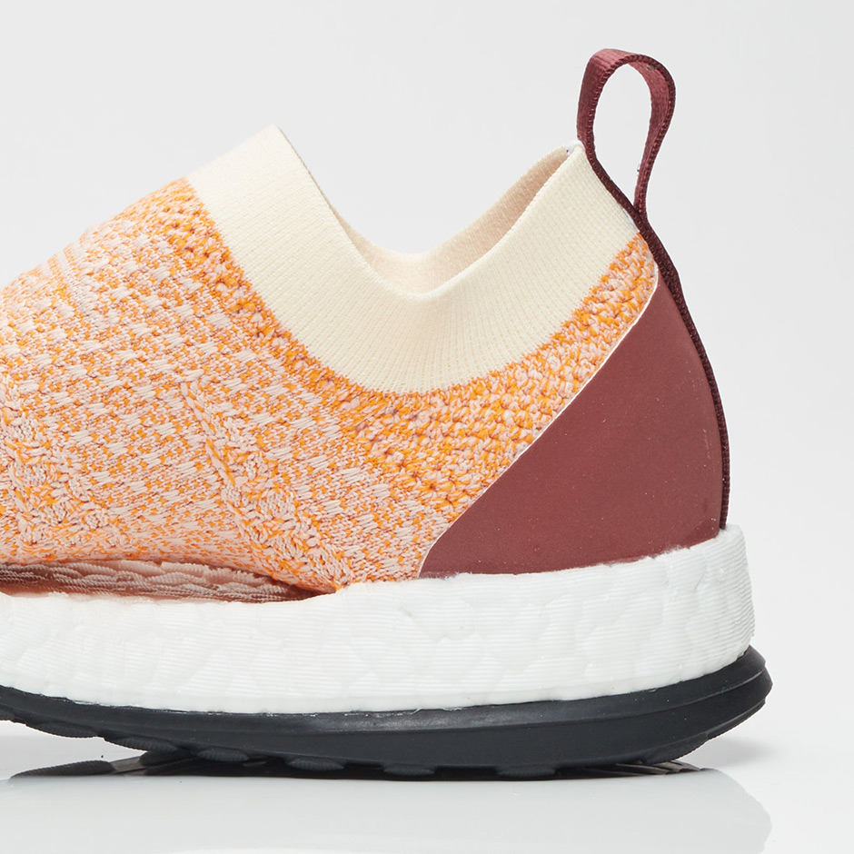 best cheap 075cc 8265e Stella McCartney x adidas Ultra Boost X AVAILABLE AT Sneakersnstuff 210.  Color Legend BlueBase GreenPeach Rose