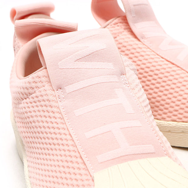 ... Slip-On is arriving at select adidas Originals retailers now. If a  Slip-On Stan Smith is more your vibe, consider the women\u0027s Stan Smith Sock  Primeknit.
