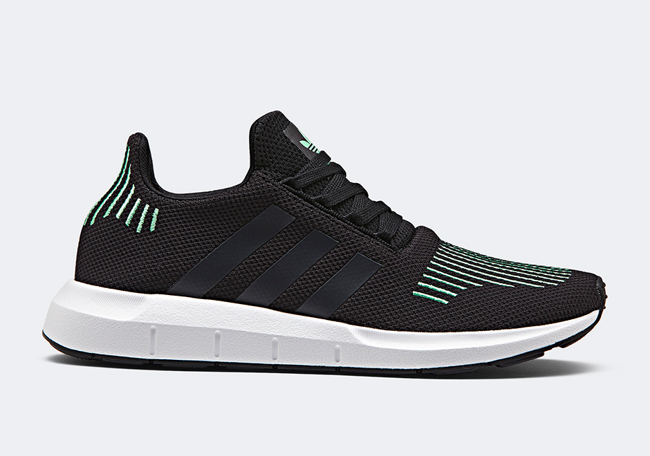 cheap for discount 4d2e9 ddd68 adidas Swift Run Release Date  July 27th, 2017. Style Code  CG4110 Style  Code  CG4140