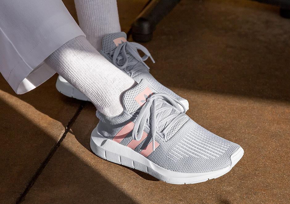8ad576f6c adidas Swift Run CG4110 CG4140