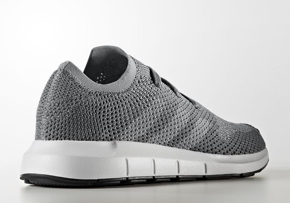 adidas swift run grey primeknit cg4128 estate 2017