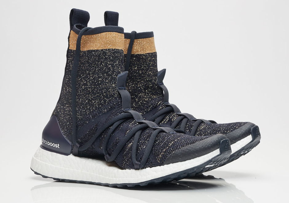 newest 0e792 6bbfb adidas Ultra Boost X Mid Women's Available Now | SneakerNews.com