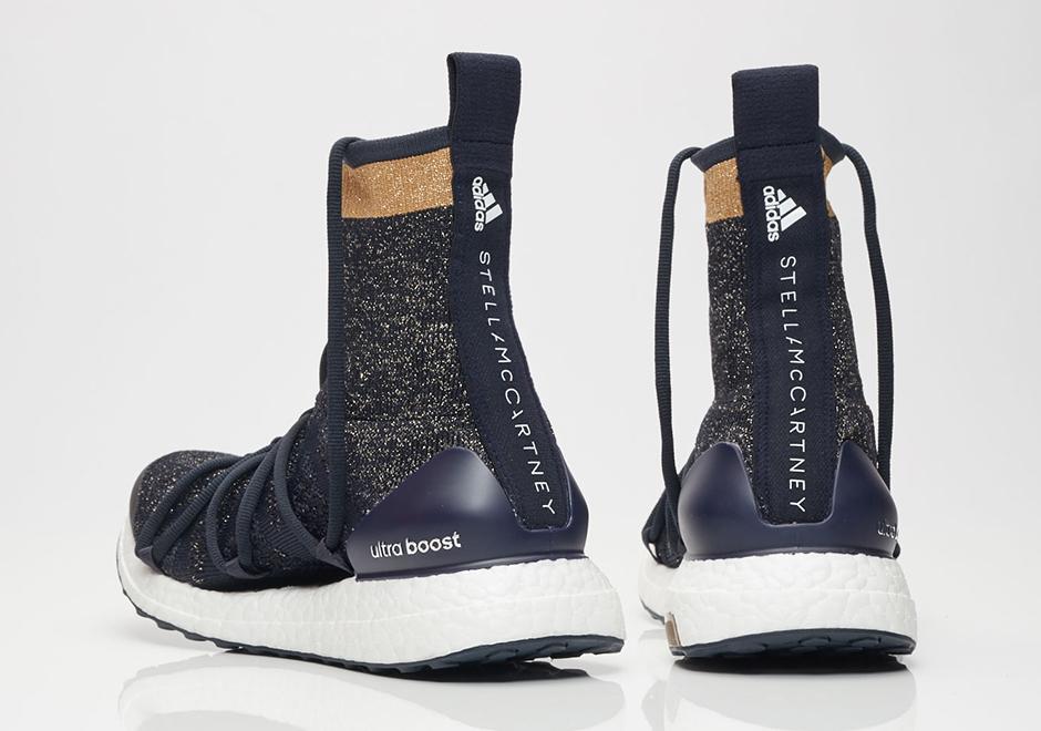 adidas UltraBOOST x Mid Sneakers a2imB5GuMt