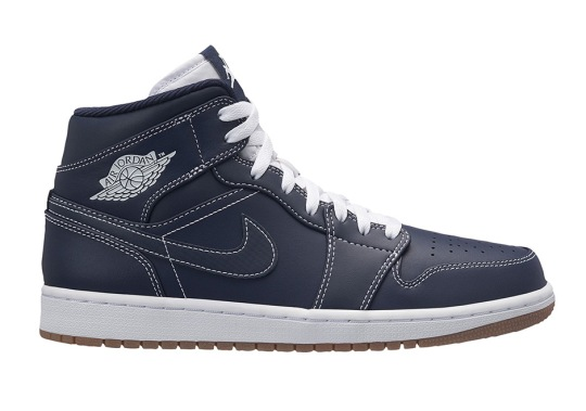 "Air Jordan 1 Mid ""RE2PECT"" And More Releases Tomorrow"