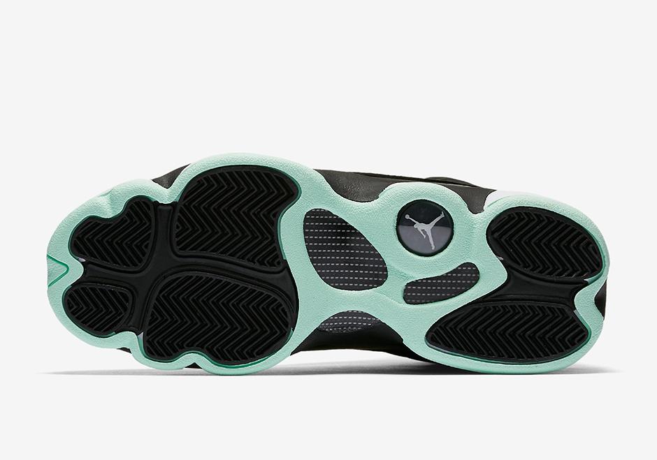cec3788307ad0c Air Jordan 13 Mint Foam Release Date 439358-015