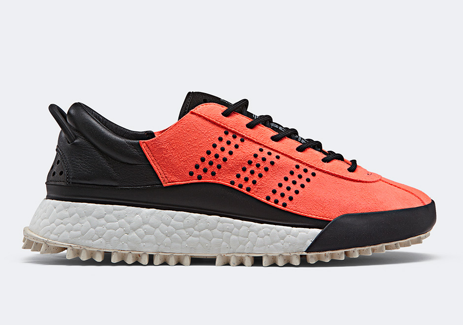 Alexander Wang adidas Originals Hike Lo