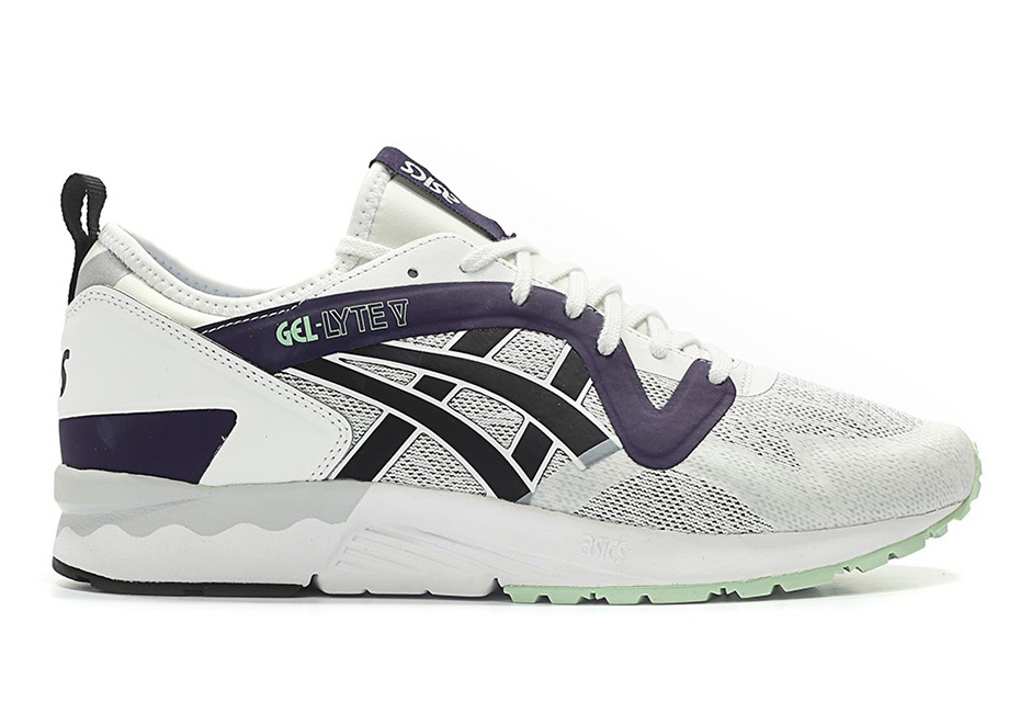 asics without gel