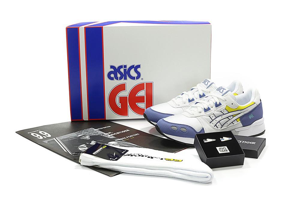 ASICS GE-Lyte OG Retro Special