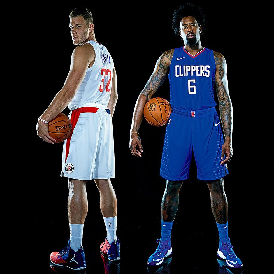 hot sale online 1c477 e7e34 Nike NBA Uniforms 2017-2018 Season | SneakerNews.com