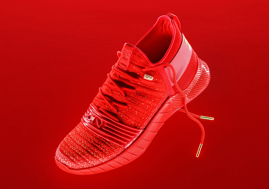 red under armour womens shoes