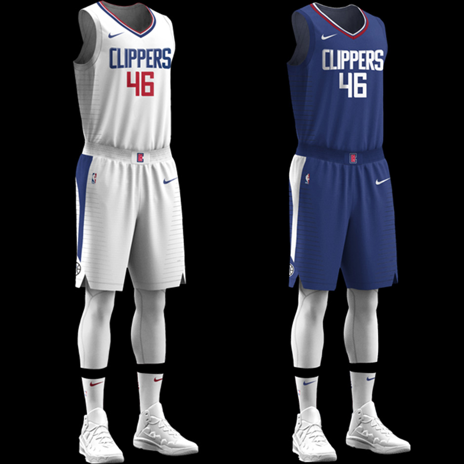 3ded1068e56e ... Nike offers up the best on-court jersey yet