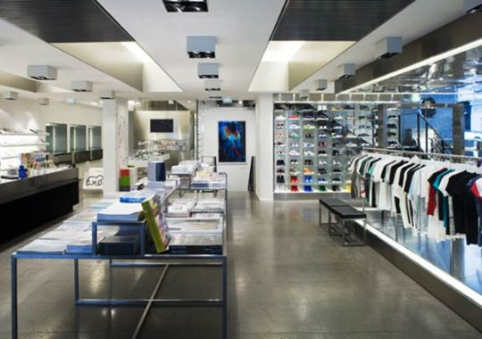 Retail Pioneer colette Paris To Close Its Doors In December