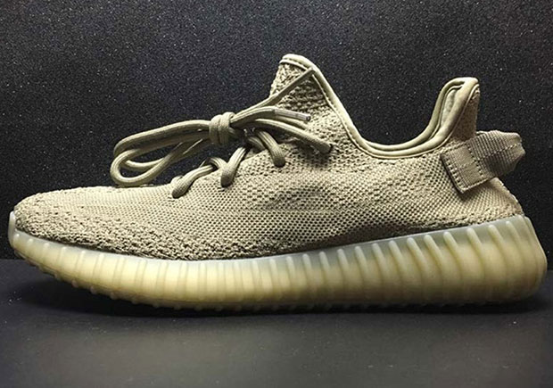 Sneaker News (@sneakernews) Yeezy Boost 350 v3? More