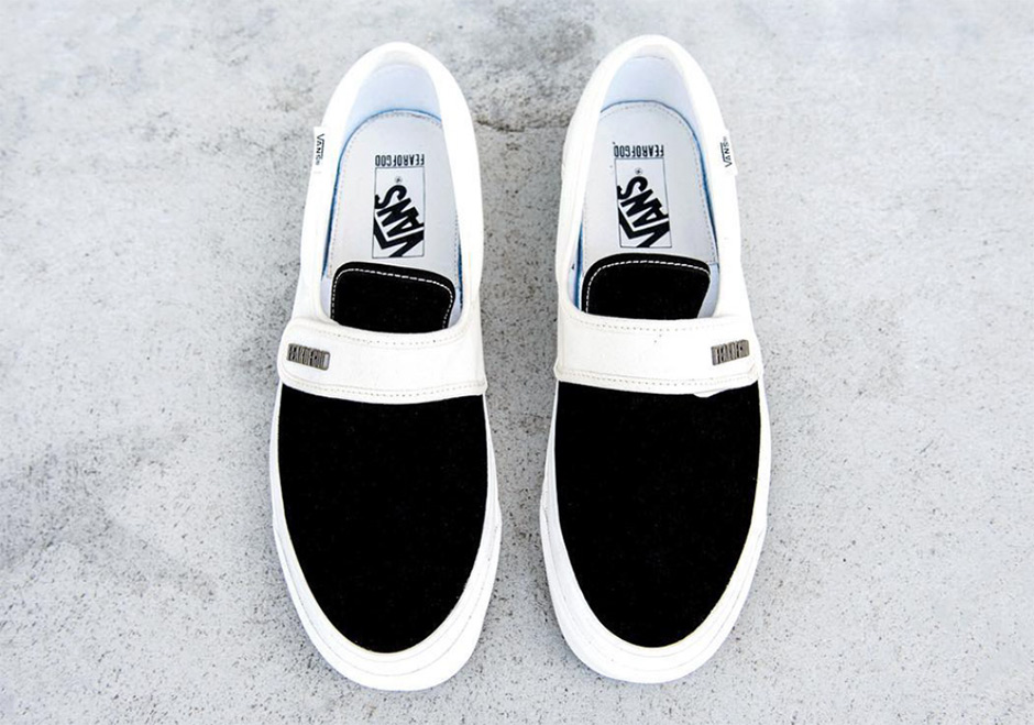 Jerry Lorenzo has been teasing his upcoming Vans collaboration(s) – yes 101e94d8b