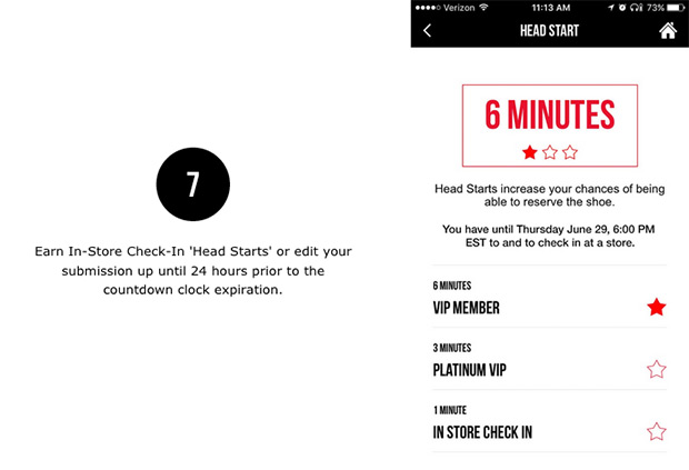 45aed7850bdb94 Foot Locker App Sneaker Reservation How-To Guide