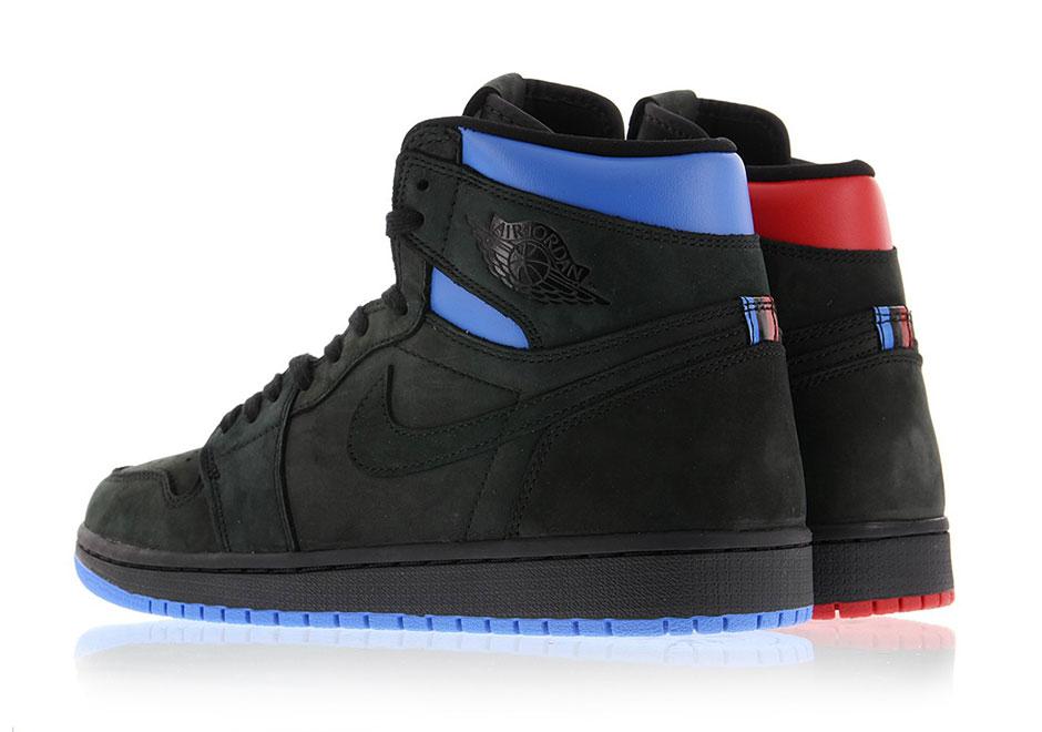Air Jordan Retro Shoes Resale Market