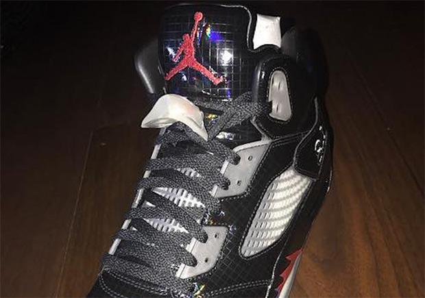 Jordan 5 Transformers Mark Wahlberg | SneakerNews com