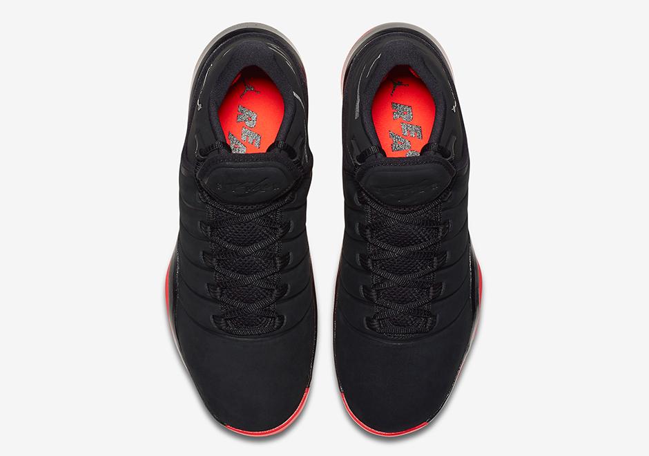 Jordan Super.Fly 2017. Color  Black Black-Infrared 23. Style Code  921203- 024 fa5e552244c6