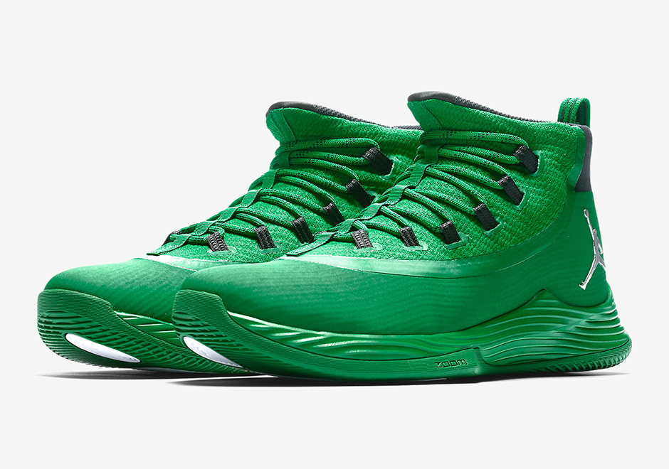 2433770674c9 ... wholesale jordan ultra fly 2. available on nike 125. color pine green  black green