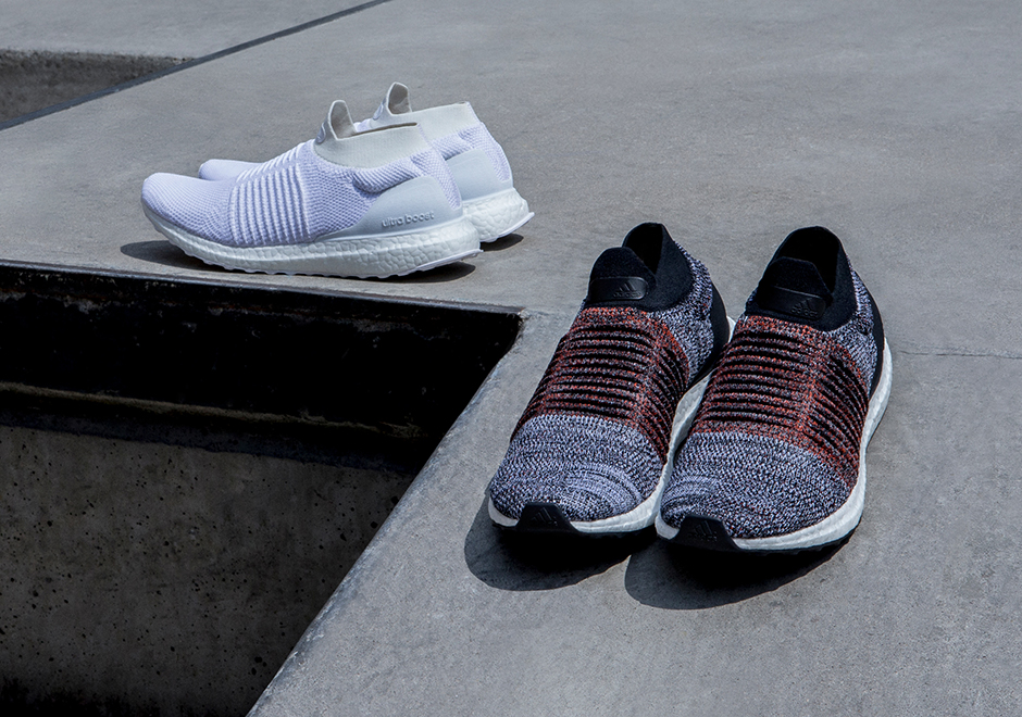 d46c1e0728265 adidas Ultra Boost Laceless Release Date S80768 S80769