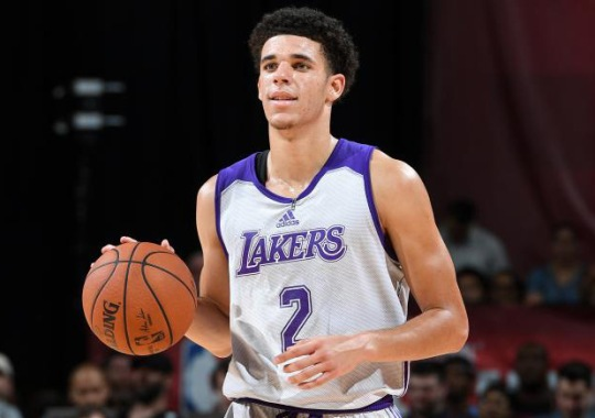 Why Nike, adidas, Under Armour, or Jordan Brand Should Sign Lonzo Ball Immediately