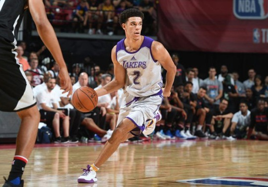 "What To Expect From Lonzo Ball's Sneaker ""Free Agency"""