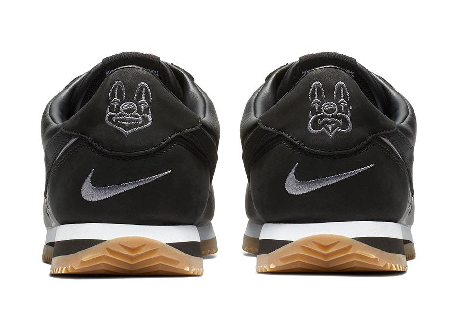 save off 61b03 cb84b Mister Cartoon x Nike Cortez Release Date | SneakerNews.com