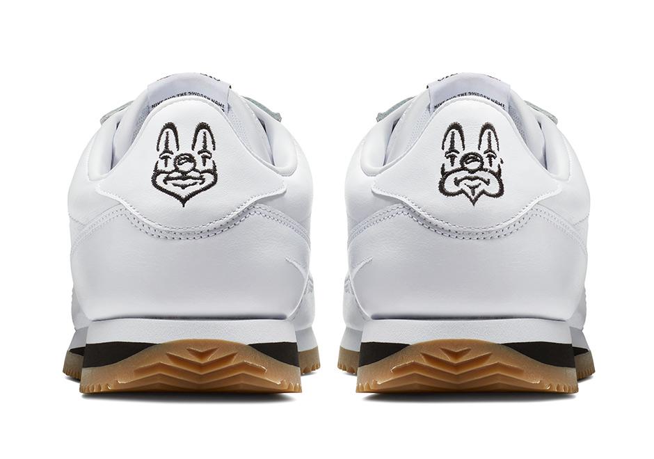 Mister Cartoon x Nike Cortez Release