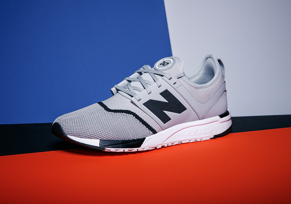 new balance 247 black and red