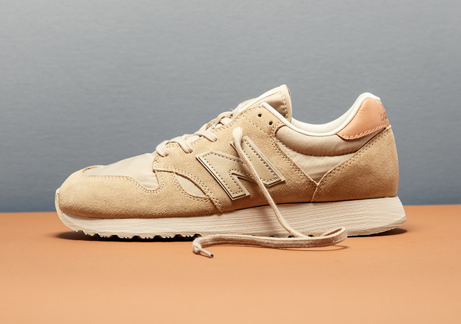 new balance suede 520