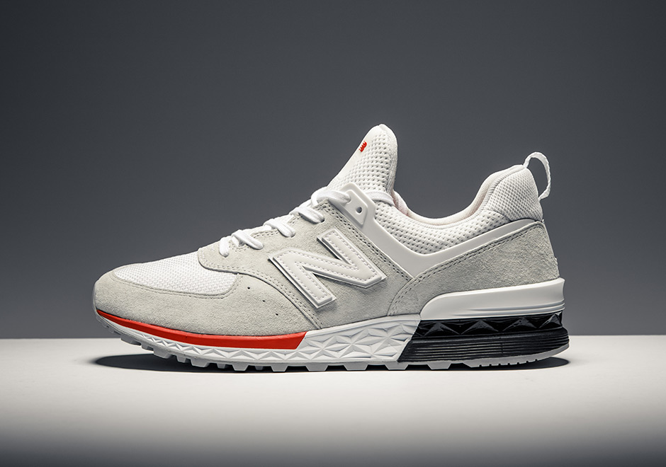 new balance 574 new releases