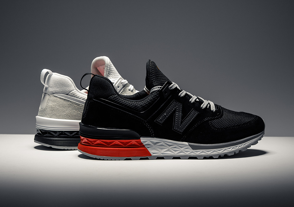 new balance 574s homme